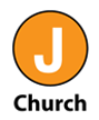 J Church