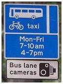 Bus cameras (border)