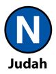 N Judah
