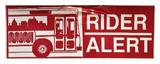 Rider Alert 1