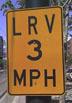 LRV 3 MPH